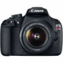 Deals List: Canon EOS Rebel T5 Digital SLR 18MP Camera with EF-S 18-55mm IS II Lens