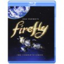 Deals List: Firefly: The Complete Series [Blu-ray]