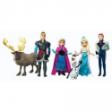 Deals List: Disney Frozen Small Doll Complete Story Set