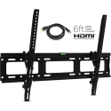 "Deals List: Ematic Tilting TV Wall Mount Kit with HDMI Cable for 30"" - 79"" Displays"