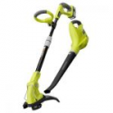 Deals List: Ryobi One+ 18-Volt Lithium-Ion String Trimmer/Edger and Blower/Sweeper Combo Kit P2012B