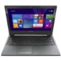 "Deals List: Lenovo G50-80, Windows 8.1 Intel Core i5-5200U 2.2 GHz 6GB DDR3L /500GB Storage / Intel HD Graphics 5500 /DVDRW Optical Drive / 15.6"" 1366 x 768 LED backlight"
