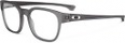 Deals List: Oakley Cloverleaf Men's Prescription Frames (smoke)
