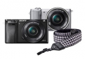 Deals List: Select Sony Mirrorless Cameras + Free Camera Strap