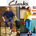 Deals List: @Clarks
