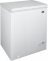 Deals List: Igloo - 5.1 Cu. Ft. Chest Freezer - White, FRF520