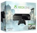 Deals List: Xbox One Bundle with Assassin's Creed Unity and Assassin's Creed IV: Black Flag