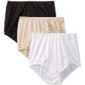 Deals List: Vanity Fair Women's 3 Pack Ravissant Brief Panty 15312