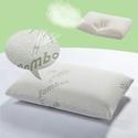 Deals List: Bamboo Memory Foam Pillows