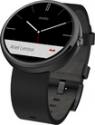 Deals List: Motorola - Moto 360 Smart Watch for Android Devices 4.3 or Higher