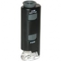 Deals List: Carson 60X-100X MicroMax LED Lighted Pocket Microscope (MM-200)