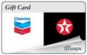 Deals List: $100 ChevronTexaco Gift Card
