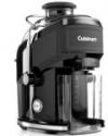 Deals List: Cuisinart Black Matte CJE-500BW Juicer, Compact Extractor
