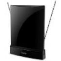 Deals List: AVANTEK AR53 50-Mile Range Amplified Digital Indoor TV HDTV Antenna
