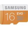 Deals List: Samsung - 16GB microSD Class 10 UHS-1 Memory Card