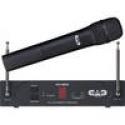 Deals List: CAD StagePass WX1200 VHF Wireless Handheld System