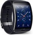 Deals List:  Samsung Galaxy Gear S R750W Smart Watch w/ Curved Super AMOLED Display. 2014 model (Black, SM-R750), open box