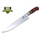 Deals List: Royal Chef's Knife 13 inch - Full Tang Blade - Professional Kitchen Knife - Japanese Stainless Steel
