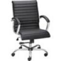 Deals List: Staples Bresser Luxura Managers Chair, Black