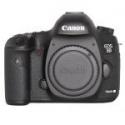 Deals List: Canon EOS 5D Mark III 22.3 MP Digital SLR Camera