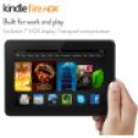 Deals List: Amazon Kindle Fire HDX w/WIFI 16GB Tablet Pre-owned