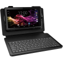 """Deals List: RCA 7"""" Tablet 8GB Quad Core, Includes Keyboard and Case"""