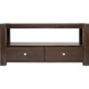 Deals List: Pinnacle Design TV20303 Solid Wood TV Console for TVs Up to 55-inch