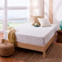 "Deals List: Spa Sensations 12"" Theratouch Memory Foam Mattress, Multiple Sizes"