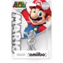 Deals List: Silver Mario Super Mario Series Amiibo (Nintendo WiiU or Nintendo 3DS)