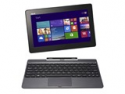 """Deals List: ASUS Transformer T100TA-C1-GR 10.1"""" Detachable 2-in-1 Touchscreen Laptop/Tablet with 64GB Internal Storage, Factory Reconditioned"""