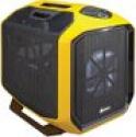 Deals List: Corsair Graphite Series CC-9011065-WW Yellow Steel/ Plastic Mini-ITX 380T Portable Mini ITX Case