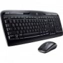 Deals List: Logitech Wireless Desktop MK320 Keyboard