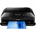 Deals List: Canon PIXMA MG7520 Wireless Color All-in-One Inkjet Printer - Black