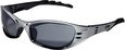 Deals List:  3M Fuel Sport Safety Eyewear (Silver/Black frame, Gray Mirror lenses)
