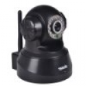 Deals List: TENVIS JPT3815W-HD P2P HD 720P Pan/Tilt Day/Night w/ IR Cut 2-Way Audio Wireless IP Camera