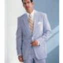 Deals List: JoS. A. Bank 2-Button Seersucker Suit