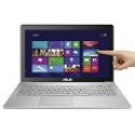 "Deals List: ASUS Zenbook UX303LA-US51T Signature Edition Laptop, Core i5-5200U 8GB 256GB SSD 13.3"" QHD+ 3200 x 1800 Touchscreen"