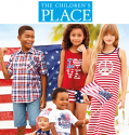 Deals List: @TheChildrensplace.com