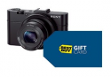Deals List: Sony Cyber-shot DSC-RX100M2 20.2MP Digital Camera + $50GC