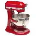 Deals List: Kitchenaid Pro Plus KV25G0X Professional 5-Qt Stand Mixer Refurb