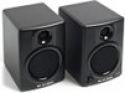 Deals List: M-Audio AV 40 Active 2-Way Desktop Monitor Speakers (Pair)
