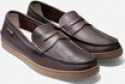 Deals List: Cole Haan Pinch Weekender Men's Penny Loafers (brown or green)