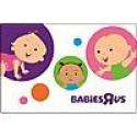 Deals List: $100 Babies R Us Gift Card