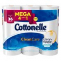 Deals List: Cottonelle Bath Tissue 9-pack mega roll