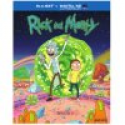 Deals List: Rick & Morty: Season 1 Blu-ray