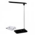 Deals List: TaoTronics Elune Dimmable LED Desk Lamp (6W, Flexible Arm, 3-Level Dimmer, Touch-Sensitive Controller, Glossy Black)