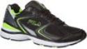Deals List: Fila Men's Simulite 3 Black/Green Running Shoe