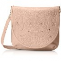 Deals List: Loungefly Skull with Studs Cross Body Bag