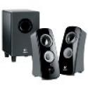 Deals List: Logitech Z323 Speaker System w/Subwoofer Refurb