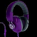 Deals List: JLab Bombora Headphones - Purple & Grey